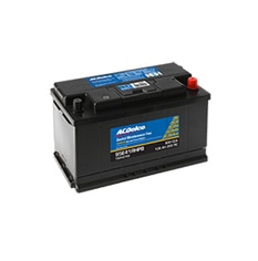 ACDelco Heavy Duty Flooded Battery