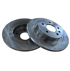 ACDelco Disc Brake Rotors