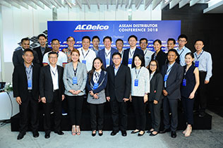 ACDelco Holds ASEAN Distributor Convention On Back of Strong Sales Across Southeast Asia